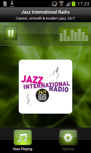 Jazz International Radio