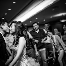 Wedding photographer andy liu (andy_liu). Photo of 17.02.2014