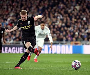 """📷 Un jeune supporter de Manchester City écrit une lettre à Kevin De Bruyne : """"J'espère que tu resteras pour toujours"""""""