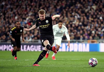 Deux ans sans Ligue des Champions? Verdict imminent pour City et De Bruyne