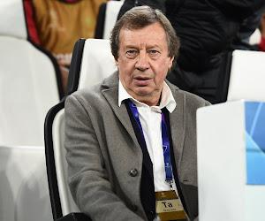 Yuri Semin nommé à la tête de Rostov