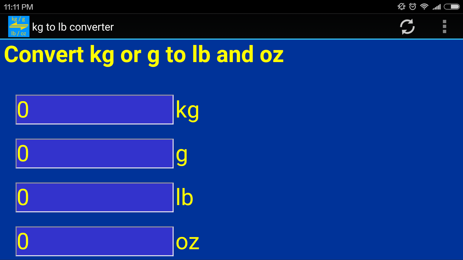 Kg to lb weight converter tool android apps on google play kg to lb weight converter tool screenshot nvjuhfo Image collections