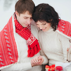 Wedding photographer Svetlana Rykova (RSvetlana). Photo of 14.01.2015