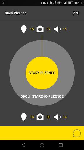 Starý Plzenec - audio tour