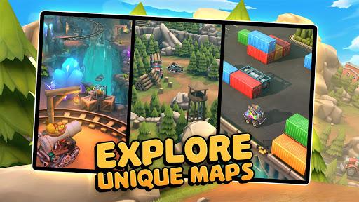 Pico Tanks: Multiplayer Mayhem screenshots 4
