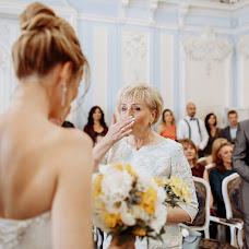 Свадебный фотограф Полина Павлова (Polina-pavlova). Фотография от 18.10.2018
