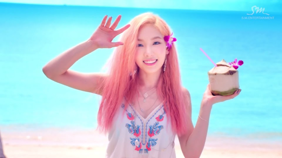 taeyeon hair 53