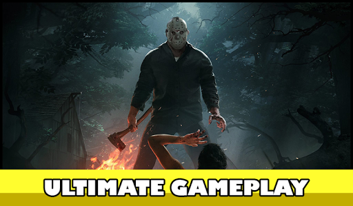 Friday the 13th  Jason   Horror Game Tips 0.11 screenshots 2