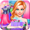 Princess Makeover & Dress Making