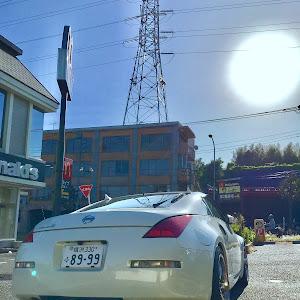 フェアレディZ Z33 H1707ST6MTのカスタム事例画像 彦太郎さんの2019年10月10日08:01の投稿