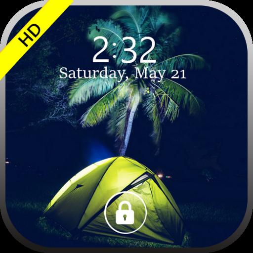 HD Lock Screen