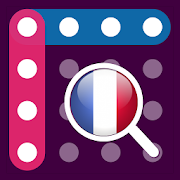 Learn French Word Search Game