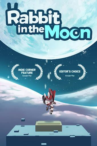 Rabbit in the moon 1.2.77 screenshots 17