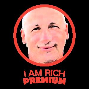 I am rich Premium