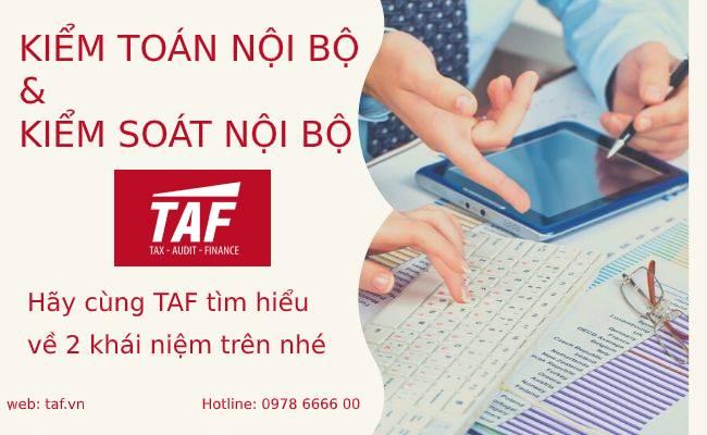 Đến với TAF để được sử dụng dịch vụ tốt nhất hiện nay