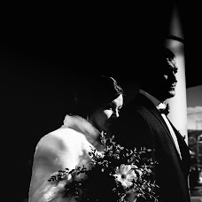 Wedding photographer Anastasiya Erokhina (ritm). Photo of 17.04.2018