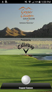 Copper Canyon Golf Club- screenshot thumbnail