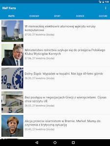 RMF news screenshot 4