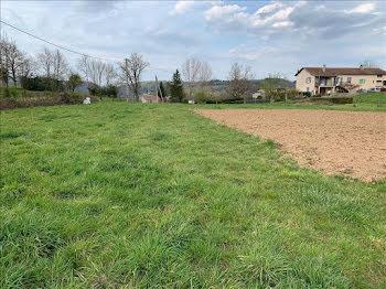 terrain à Bagnac-sur-Célé (46)