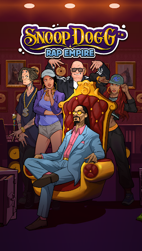 Snoop Dogg's Rap Empire screenshot 1