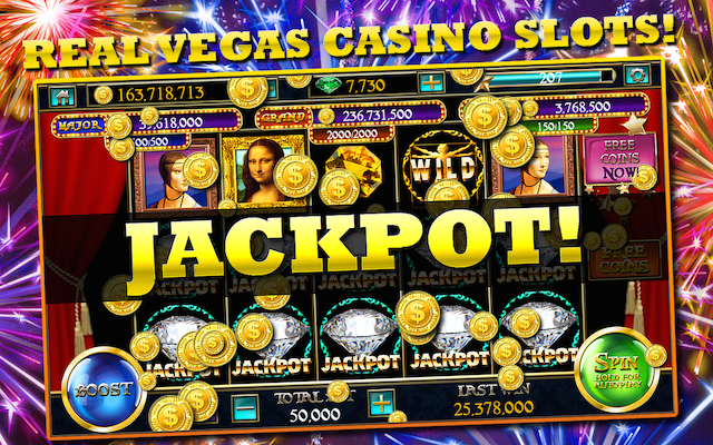 casino slot jackpot wins
