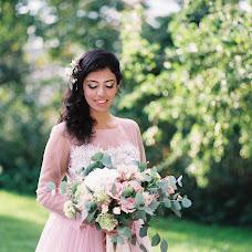 Wedding photographer Helga Golubew (Tydruk). Photo of 22.08.2017