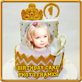Happy Birthday Frames