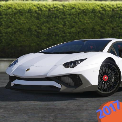 3D Simulator Lamborghini