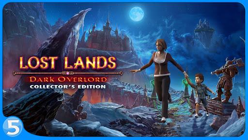 Lost Lands apkpoly screenshots 12