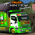 Mod Bussid Truck Umplung icon