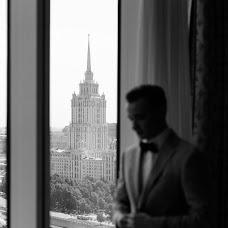 Wedding photographer Andrey Levitin (andreylevitin). Photo of 23.09.2016
