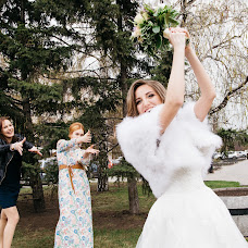 Wedding photographer Yuliya Koneva (Meletely). Photo of 11.05.2017