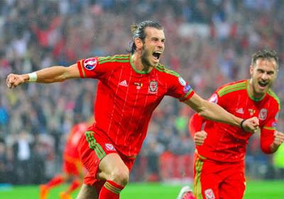 Le bond du pays de Galles au ranking FIFA