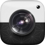 Black and White Camera 2.5