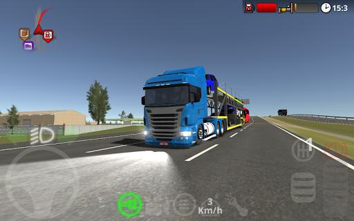 The Road Driver - Truck and Bus Simulator  screenshots 15