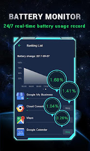 Power Battery – Battery Life Saver & Health Test 5