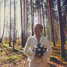 Wedding photographer Semen Andreev (treyder). Photo of 08.11.2014