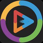 Color Swipey Icon