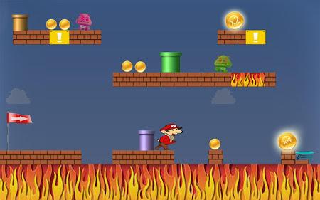 Super Fario´s Adventure World 1.0 screenshot 203313