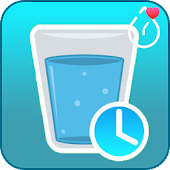 Drink Water Reminder - Daily Water Intake & Alarm