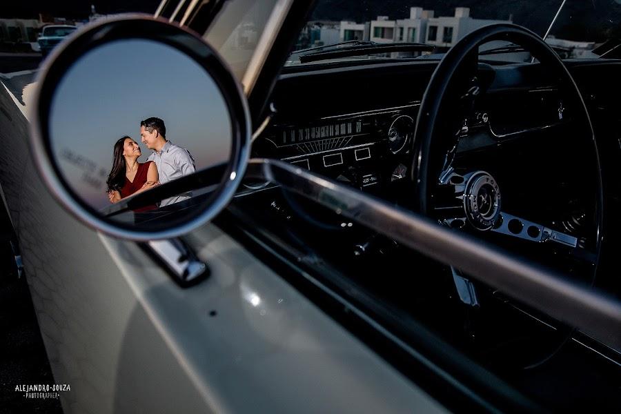 Wedding photographer Alejandro Souza (alejandrosouza). Photo of 03.06.2019