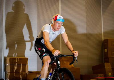 Jungels gaat Ronde van Vlaanderen niet rijden en voelt zich meer kopman na zijn vertrek bij Deceuninck-Quick.Step