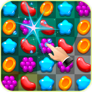 Candy Sweet Finding game APK icon