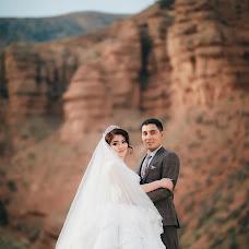 Wedding photographer Nurbek Akhunbaev (Onlineprofi). Photo of 26.03.2018