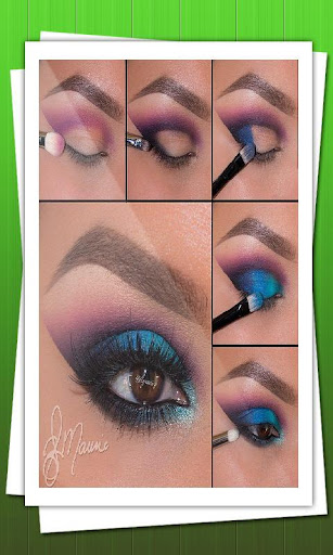 Makeup Beauty Eyes