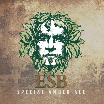 Logo of Green Man ESB