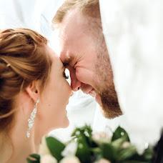 Wedding photographer Marina Lelekova (nochbezzvezd). Photo of 11.01.2018
