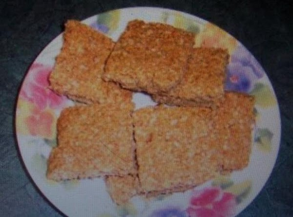 ** NOTE: Canadian Oatcakes.(SCOTTISH OAT CAKES)  Scottish immigrants to the New World brought the...