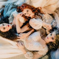 Wedding photographer Tatyana Ivanova (ArtSoul). Photo of 06.04.2018