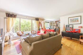 Appartement 5 pièces 123,62 m2